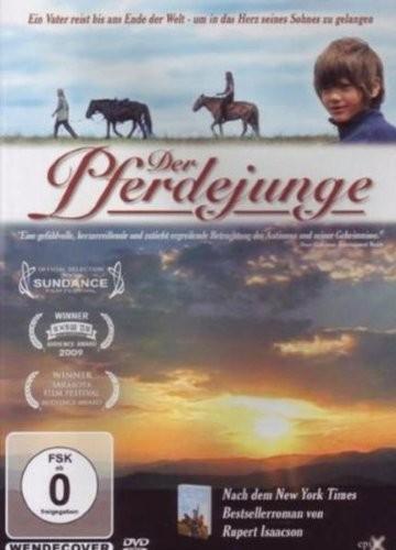 Der Pferdejunge (DVD)