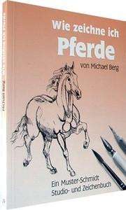 Wie zeichne ich Pferde