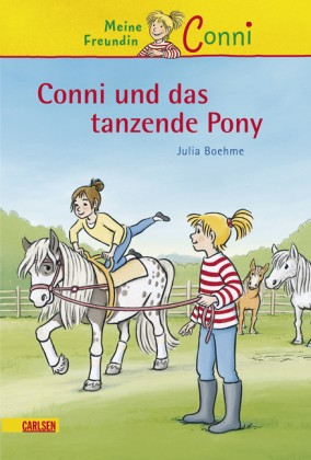 Conni und das tanzende Pony