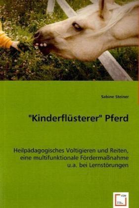 Steiner: Kinderfllüsterer Pferd