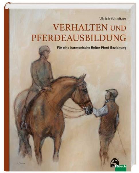 Prof. Dr. Schnitzer Verhalten und Pferdeausbildung