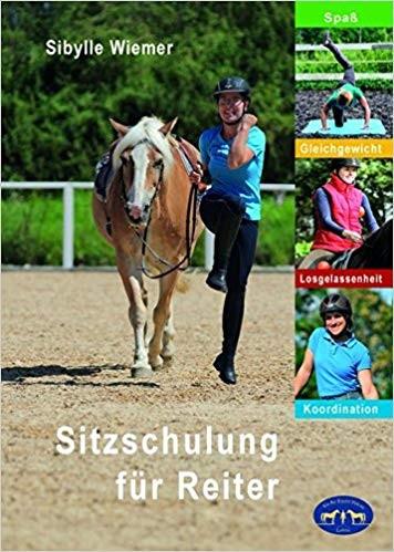 Wiemer, Sibylle; Sitzschulung für Reiter