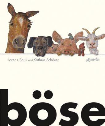 Pauli, Lorenz; Böse