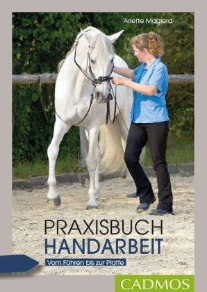 Arlette Magiera; Praxisbuch Handbuch