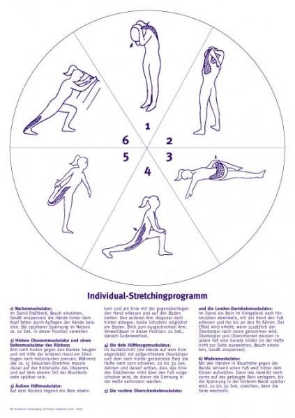 Gymnastik-Set