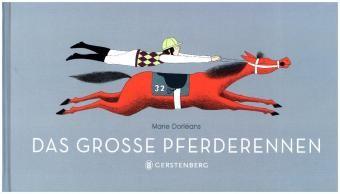 Dorléans; Marie: Das große Pferderennen