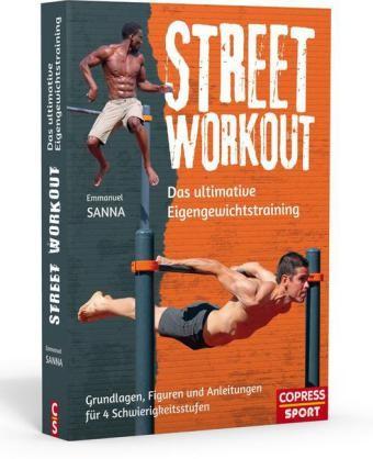 Emmanuel Sanna; Street Workout