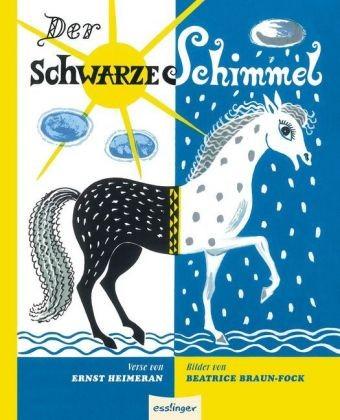 Heimeran, Ernst; Der schwarze Schimmel