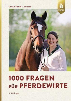 1000 Fragen für Pferdewirt