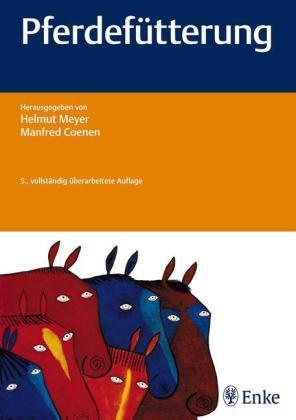 H. Meyer; Pferdefütterung