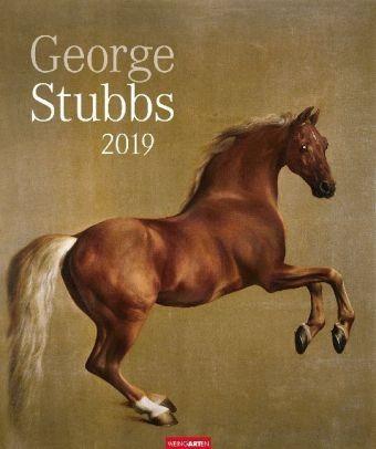 Georg Stubbs 2019