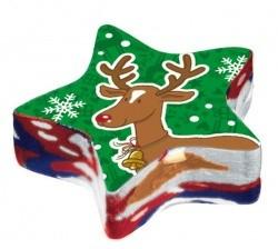 Zauberhandtuch Weihnachten