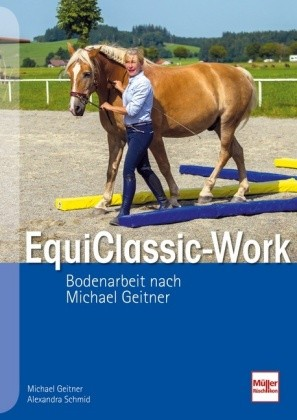 Michael Geitner; EquiClassic-Work