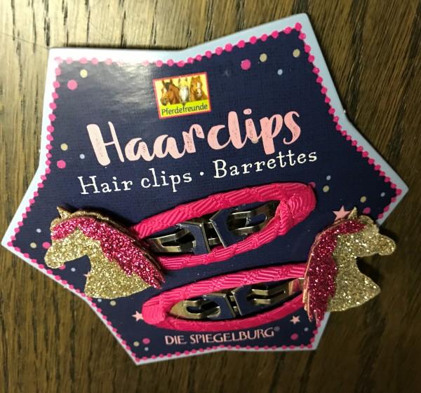 Haarclip-Set
