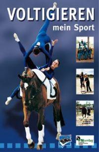 DVD Voltigieren - mein Sport