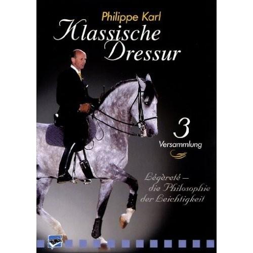 DVD Klassische Dressur Teil 3: Versammlung