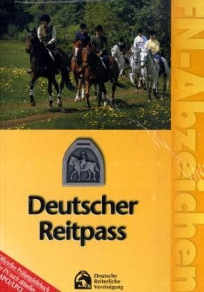 Deutscher Reitpass