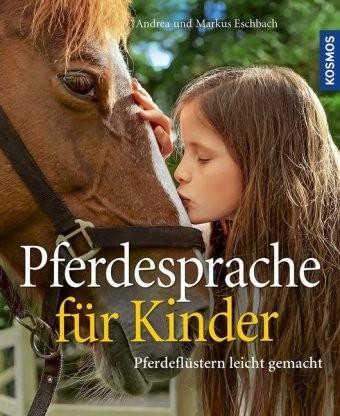 Eschbach; Pferdesprache für Kinder