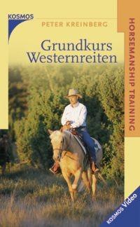 DVD Grundkurs Westernreiten