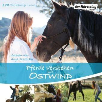 Pferde verstehen mit Ostwind 2 Audio-CDs