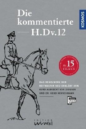 Heuschmann, G./Ziegner, K.A. Die kommentierte H.Dv.12